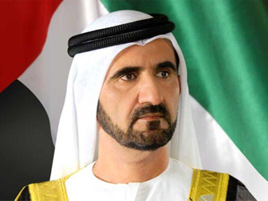 New UAE envoys sworn in