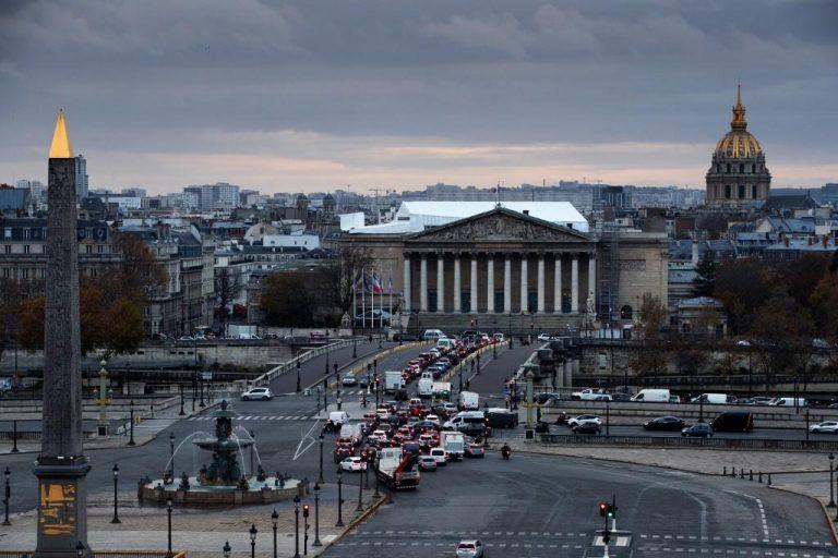France regaining control over coronavirus, says health minister