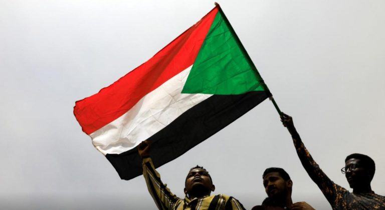 Israel sends first delegation to Sudan since normalization