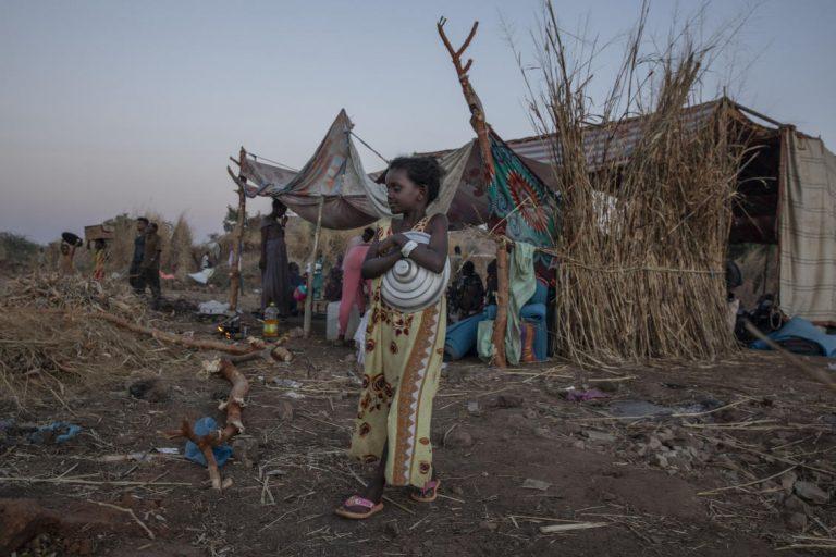 UN says Sudan needs $150 million to help Ethiopian refugees