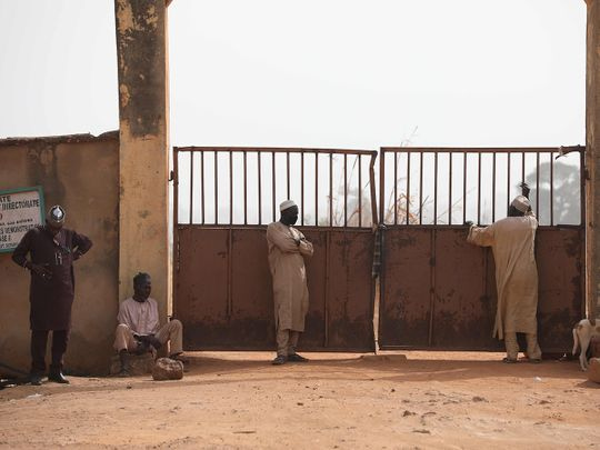 Nigeria: 344 schoolboys released after mass kidnapping