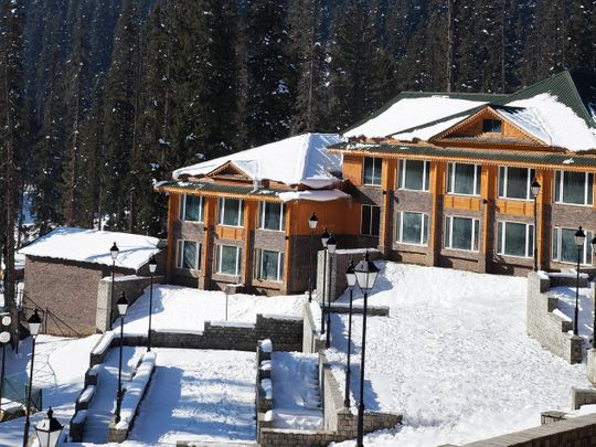 J&K special report: The world's new winter destination