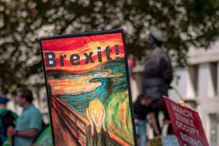 Brexit: how will it change the art market?