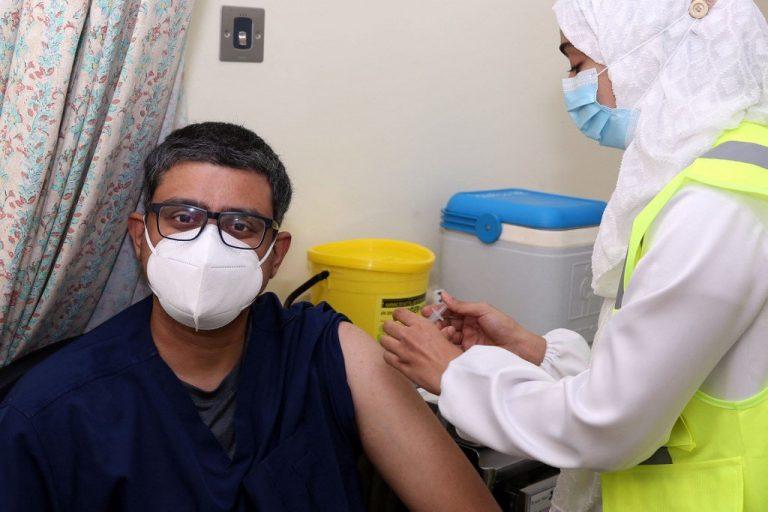Oman COVID-19 fatalities rise in February