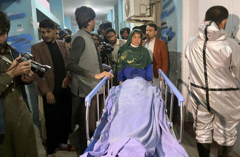 Daesh claims responsibility for attack on media workers in eastern Afghanistan