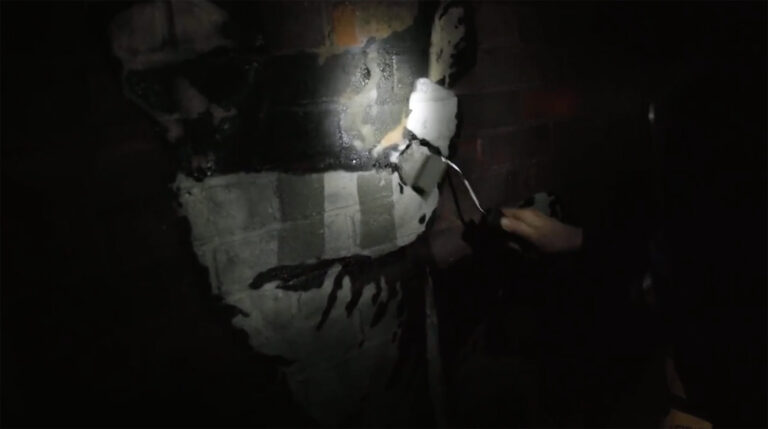 Banksy Creates Bob Ross-Dubbed Process Video of New Work Depicting Oscar Wilde Escaping Prison