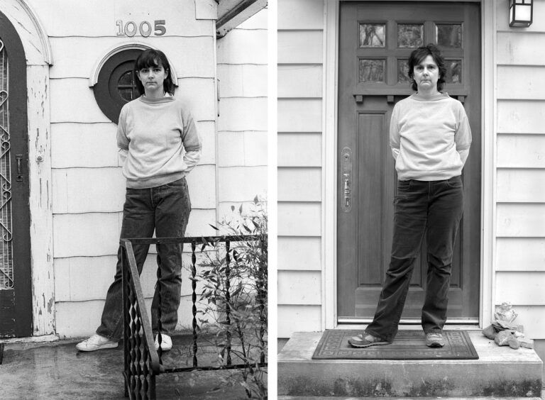 An Intimate Series About Aging and Time Compiles Portraits of Photographer Nancy Floyd Every Day Since 1982