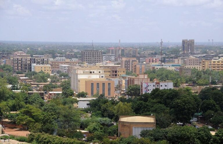 Eight killed in attack in eastern Burkina Faso
