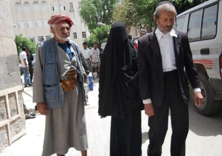 Houthi actions towards minority groups threaten religious freedoms in Yemen: Minister