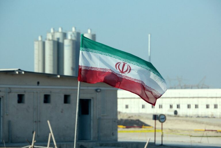 Iran hit by 5.9-magnitude quake in nuclear plant province
