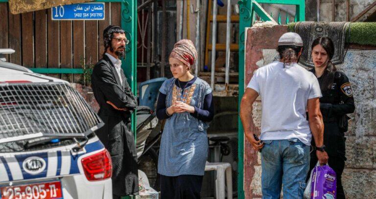 Jerusalem's Sheikh Jarrah neighborhood eviction appeal delayed