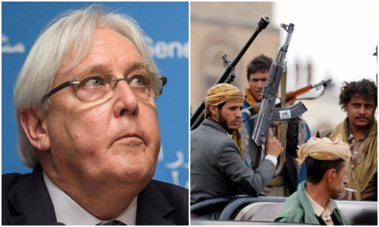 Houthis passed up major opportunity by refusing to meet UN envoy: State Department