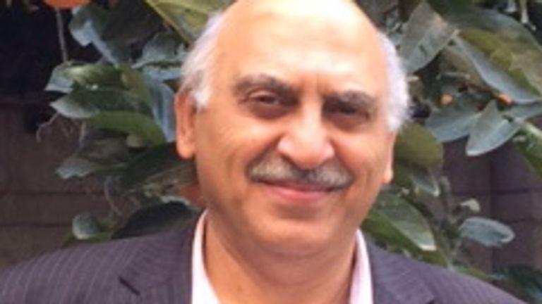 Iran prisoner 'forgotten' by UK govt: Family