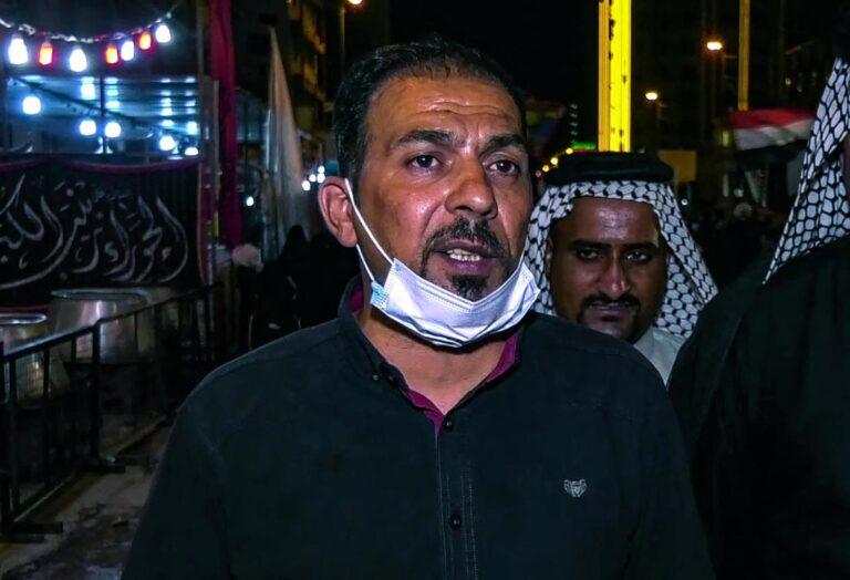 Iraqi activist's killing sparks protests against impunity