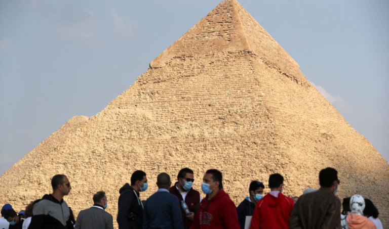 Cairo to extend initiative supporting internal tourism until the end of May