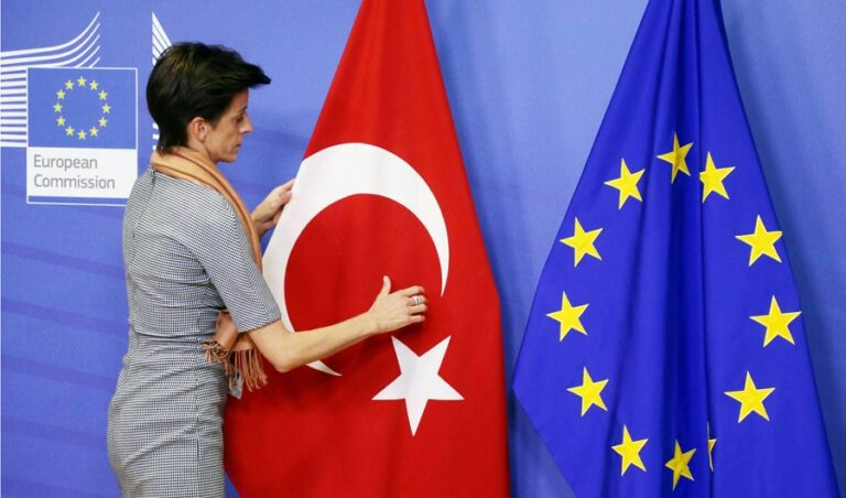 Turkey wants to start a fresh chapter with EU despite obstacles
