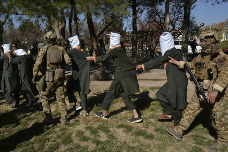 Afghanistan Taliban plan three-day cease-fire for Eid holiday