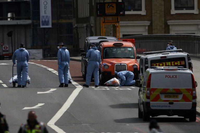 UK to introduce checks to prevent terrorists hiring vans